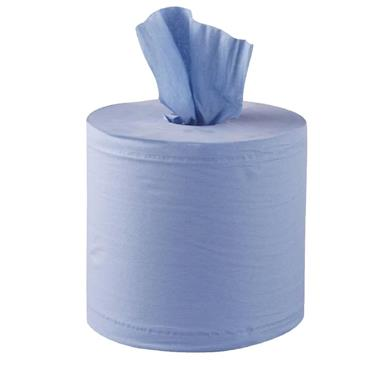 KITCHEN TOWEL BLUE ROLL