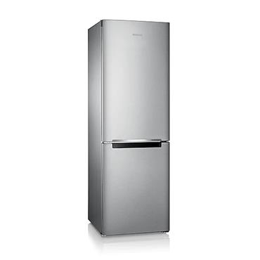 Samsung 60cm 70/30 Frost Free Fridge Freezer - Silver | RB29FSRNDSA1/EU
