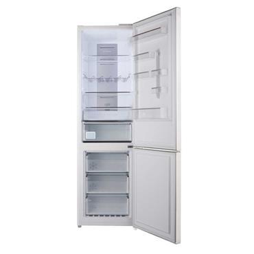 Hoover 60/40 200cm x 60cm Total No Frost Fridge Freezer - White   HMNV6202WKWIFI