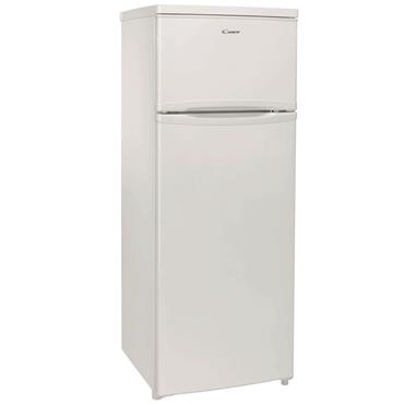 Candy 146cm top mount Fridge Freezer White | CMTSE5142WUK