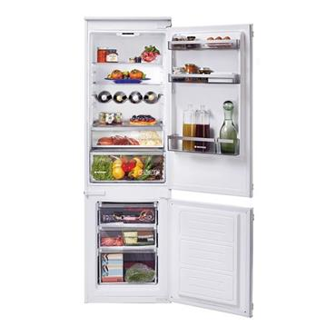Hoover 70/30 Integrated Fridge Freezer | HBBS100UK/N