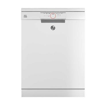 Hoover 13 Place 60cm Dishwasher - White | HSPN1L390PW-80