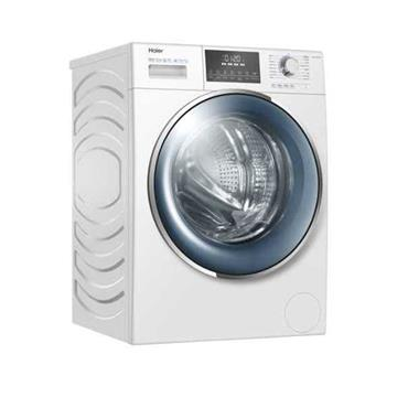 Haier 10kg 1400 Spin Washing Machine - White | HW100-B14876N