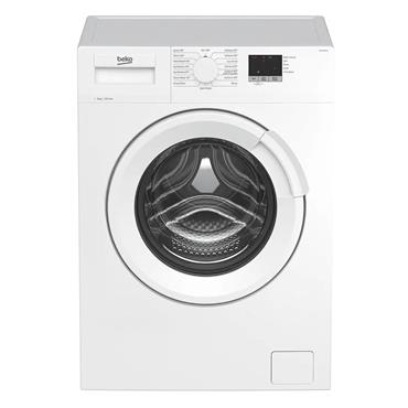 Beko 8kg 1200 Spin Washing Machine - White | WTL82051W
