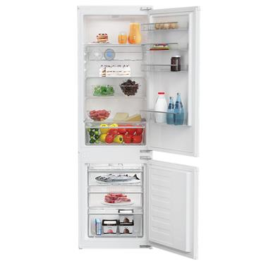 Blomberg 70/30 Integrated Frost Free Fridge Freezer | KNM4551I