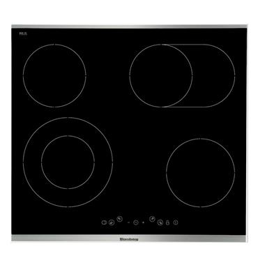 BLOMBERG 60CM ELECTRIC CERAMIC HOB | MKN54322X