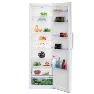 Beko 179.7cm Tall Larder Fridge White | LSP1577W