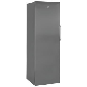 Beko 185cm Frost FreeTall Freezer - Stainless Steel | FRFP1685X