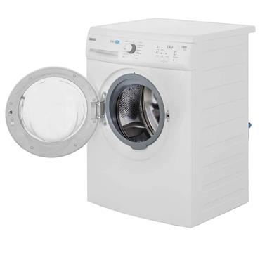 ZANUSSI 8KG 1400 SPIN WASHING MACHINE white | ZWF81440W