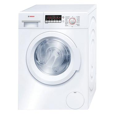Bosch 8kg 1200rpm Washing Machine White | WAK24260GB