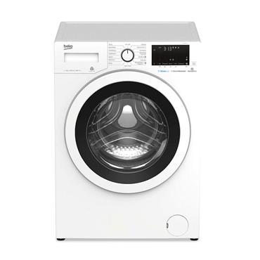 Beko 7kg 1400 Spin Smart Washing Machine | WY74042W
