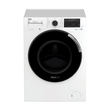 BEKO 9KG 1400 SPIN AQUATECH WASHING MACHINE | WY940P44EW