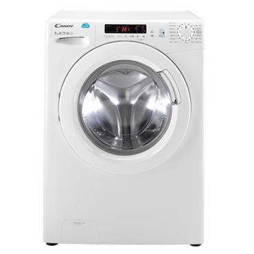 Candy Smart 9kg 1400rpm Washing Machine - White | CVS1492D3