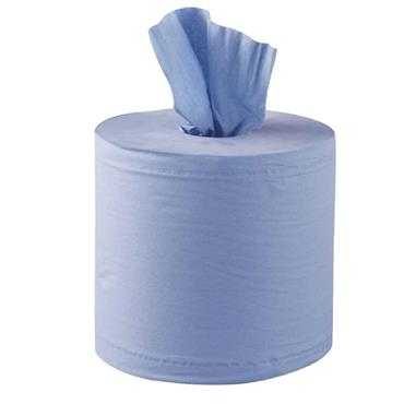 MULTIPURPOSE BLUE ROLL 400 SHEETS