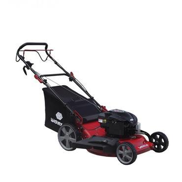 "World 4-in-1 22"" Self Propelled Lawnmower | WYZ22H"