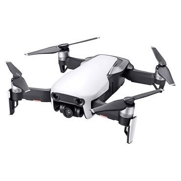 DJI Mavic Air Drone Arctic White   55-CP.PT.00000136.01