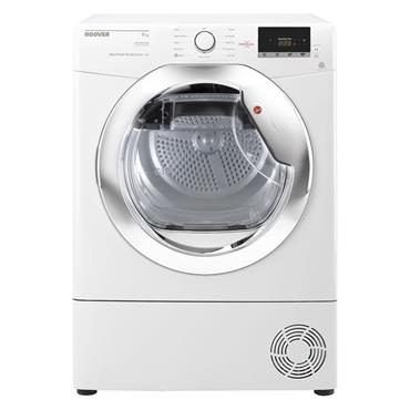 HOOVER 10KG HEAT PUMP CONDENSOR DRYER | DXH10A2TCE-80