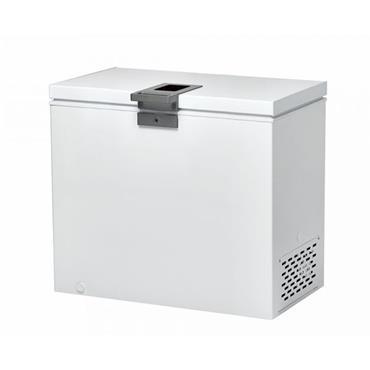 Hoover 197 Litre Frost Free Chest Freezer | HMCH202EL