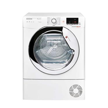 Hoover Ringo 11kg Heat Pump Tumble Dryer | DXWH11A2TCEXM-80