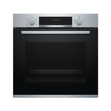 Bosch Built-In Electric Single Oven - Stainless Steel | HBS573BS0B