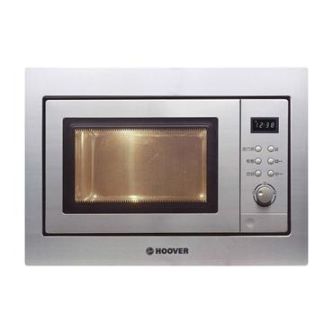 Hoover Built-in Microwave Oven And Grill - Stainless Steel | HM20GX