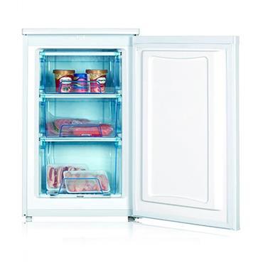 Powerpoint 50cm Undercounter Freezer - White | P125FMDW