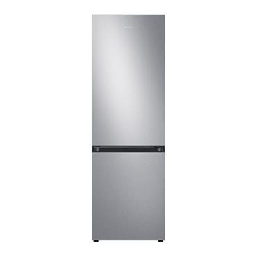 Samsung 1.85 Metre 70/30 Frost Free Fridge Freezer - Silver | RB34T602ESA/EU