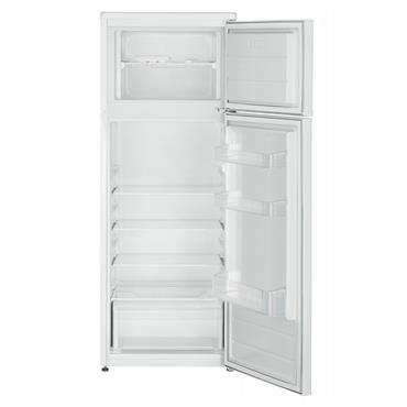 Ideal 144cm Fridge Freezer - White | EURFF213