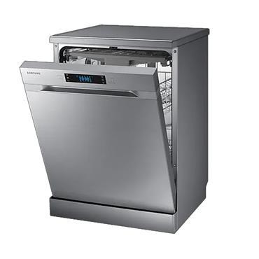 Samsung 14 Place Dishwasher - Silver | DW60M6050FS/EU