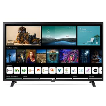"""LG 32"""" Smart Full HD HDR LED TV with Satellite Tuner   32LM6370PLA"""