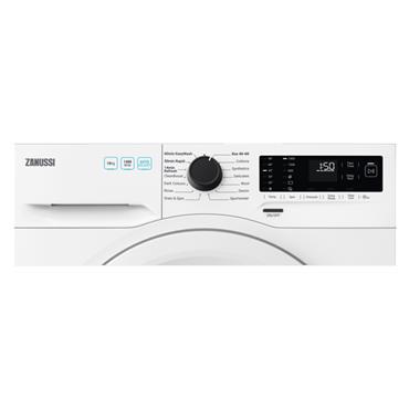 Zanussi 10KG 1400 Spin Washing Machine - White | ZWF144A2PW