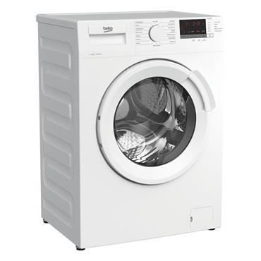 Beko 9kg 1400 Spin Washing Machine - White | WTL94151W
