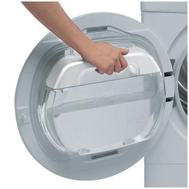 Candy 10kg Condenser Sensor Dry Tumble Dryer - White | GSVC10TE-80