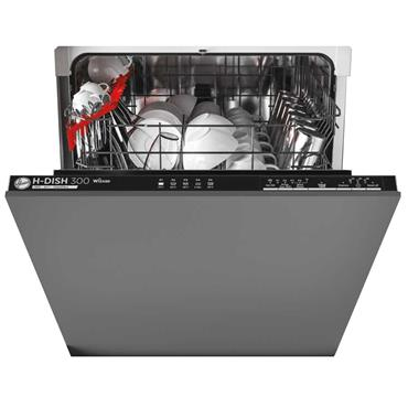 Hoover 13 Place Integrated Dishwasher | HRIN2L360PB-80