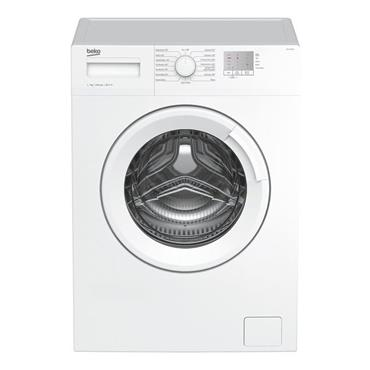 Beko 7kg 1200 Spin Washing Machine - White | WTL72052W