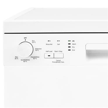 Beko 13 Place Dishwasher - White | DFN05320W