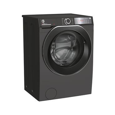 Hoover 8kg 1600 Spin Washing Machine - Anthracite   HWB68AMBCR/1-80