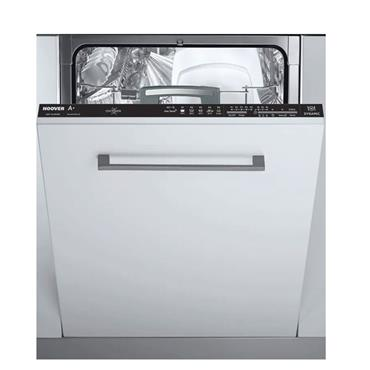 Hoover 16 place Fully Integrated Dishwasher | HDI1LO63B-80