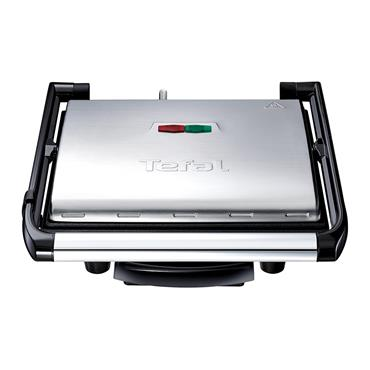 Tefal Inicio Panini Grill2000W - Stainless Steel | GC241D40