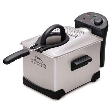 Tefal 3 litre Deep Fat Fryer Stainless Steel | 101415