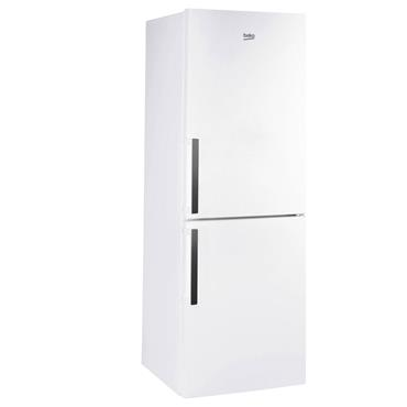 Beko 50/50 Frost Free Fridge Freezer 175cm   CFP1675W