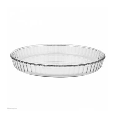 Pyrex Fluted Flan/Quiche Dish 30cm | PX0814