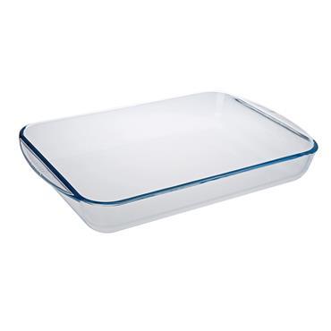 Pyrex 40cm x 27cm Oblong Roaster Lasagne Dish | PX0239