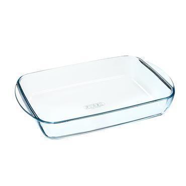 Pyrex 35cm x 23cm Oblong Roaster / Lasagne Dish | PX0234