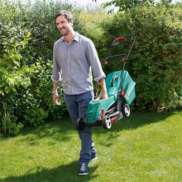Bosch Rotak 34 R 1300W 34cm Electric Lawnmower | 06008A6172