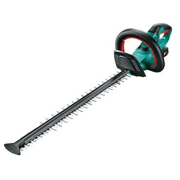 Bosch 18V AHS 55-20 550mm Cordless Hedge Cutter Hedgetrimmer | 0600849G70