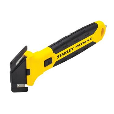Stanley Fatmax Double Side Pull Safety Cutter | STA010361