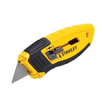 Stanley Control-Grip Retractable Utility Knife | STA010432