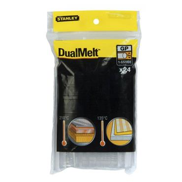 Stanley Dual Temp Mini Sticks 7 x 100mm (Pack 24) | STA1GS10DT