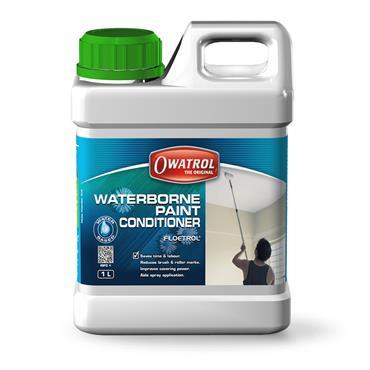 Owatrol Floetrol Paint Conditioner 1 Litre | 300106